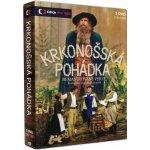 Krkonošská pohádka DVD