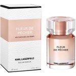 KARL LAGERFELD Fleur de Pecher parfémovaná voda dámská 100 ml