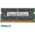 Samsung DDR3 4GB M471B5273BH1-CF8
