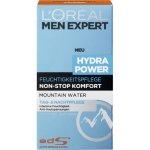 L´Oréal Men Expert Hydra Power osvěžující hydratační pleťové mléko (Water Power Milk) 50 ml
