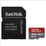 SanDisk microSDXC 400GB UHS-I U1 SDSQUAR-400G-GN6MA