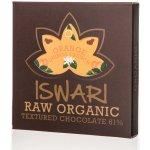 Iswari Bio Raw čokoláda Orange Quinoa crunch 75 g