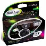 Recenze Fujifilm Quicksnap 400/27
