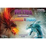 Daily Magic Games Valeria Card Kingdoms Flames & Frost