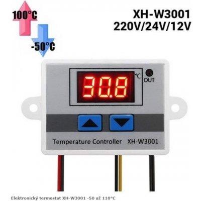Neven XH-W3001 -50 až 110 °C 12V