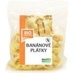 Bioharmonie Banánové plátky 150g