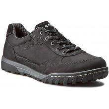 Polobotky ECCO Urban Lifestyle 83065453859 Black/Black