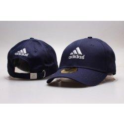 Modrá kšiltovka adidas - Nejlepší Ceny.cz e1f583d050