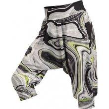 3d7aac7b469c Kalhoty dětské LITEX 3 4 s nízkým sedem tisk
