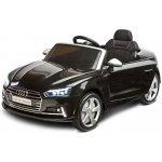 Toyz elektrické autíčko Audi S5 2 motory black