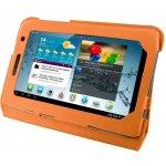 """4World Galaxy Tab 2 Ultra Slim 7"""" 09127 - orange"""