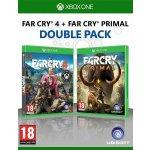 Far Cry Primal + Far Cry 4