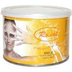 Roial Miele depilační vosk Medový 400 ml