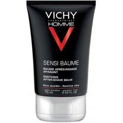 Vichy Homme Sensi Baume balzám po holení 75 ml