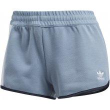 1679eedc864 Adidas dámské šortky Originals AI SHORTS 32 Šedá
