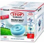 Ceresit Stop vlhkosti Aero 360 náhradní tablety 2x450g jarní vůně