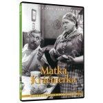 Matka Kráčmerka – DVD box DVD