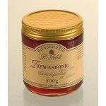Tymiánový med, Nový Zéland, divoký horský tymián, bylinný charakter, vysoce aromatický, 500 g