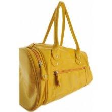 Betty Barclay kabelka dámská žlutá