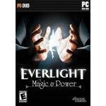 Everlight: Moc a kouzla víl
