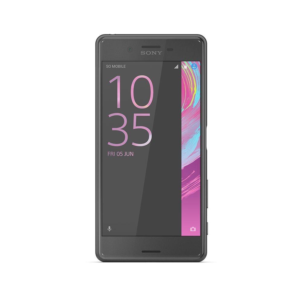 Sony Xperia X Single SIM na Heureka.cz
