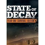 State of Decay: YOSE (D1 Edition)