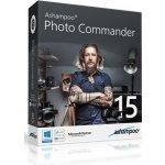 Ashampoo Photo Commander 15 pro 1 PC