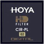 Hoya PL-C HD 62 mm