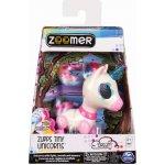 Spin Master Zoomer Interaktivní jednorožci Dream