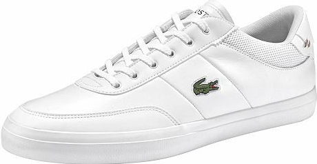 c160a530405 Lacoste Tenisky COURT-MASTER 118 2