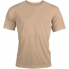 Funkční tričko ProAct Béžová