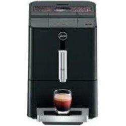 Espresso, kávovar Jura Ena Micro 1