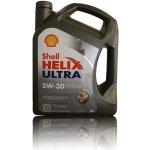 Shell Helix Ultra 5W-30, 5 l