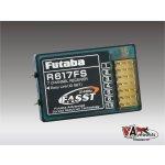 Přijímač 7k R617FS 2.4GHz FASST