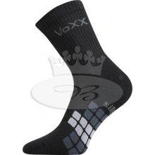 1a7879a9101 VoXX Raptor pánské sportovní ponožky se stříbrem černá