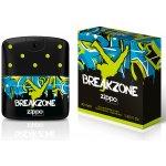 Zippo BreakZone toaletní voda pánská 75 ml
