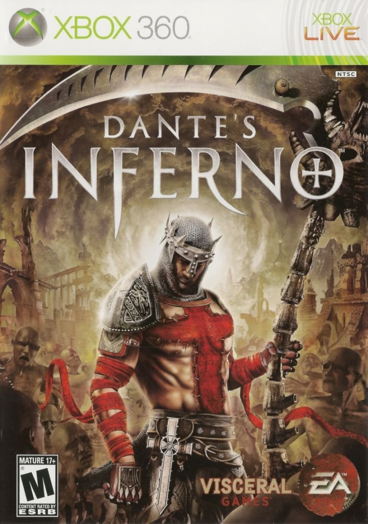 dantes inferno term paper In order to understand how virgil and dante presented the figure of ulysses term paper research proposal virgil's aeneid and dante's inferno: an analysis.