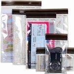 Pouzdro Lifeventure DriStore LocTop Bags Valuables vodotěsné 3 ks