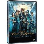 Piráti z Karibiku: Salazarova pomsta DVD