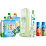 SODASTREAM Jet Tropical grass green