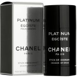 Chanel Platinum Egoiste deostick 75 ml
