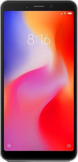 Xiaomi Redmi 6A 2GB/16GB na Heureka.cz