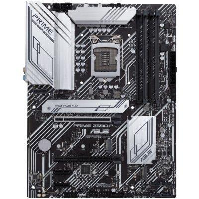 Asus PRIME Z590-P 90MB16I0-M0EAY0