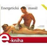 Energetická masáž - Josef Hejnák