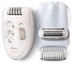 Epilátor Philips Satinelle Essential HP6423 00 e91e07ee05