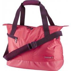 6136a7104b Reebok Classic taška Sport Essential Women Grip Ruzova alternativy ...
