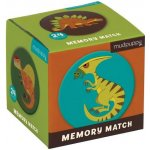 Better Brand Mini Memory Game: Mighty Dinosaurs