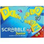 Scrabble Junior CZ