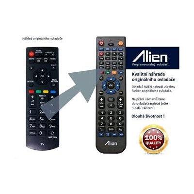 Dálkový ovladač Alien Panasonic N2QAYB000816