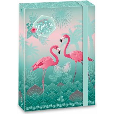 Ars Una A5 Pink Flamingo